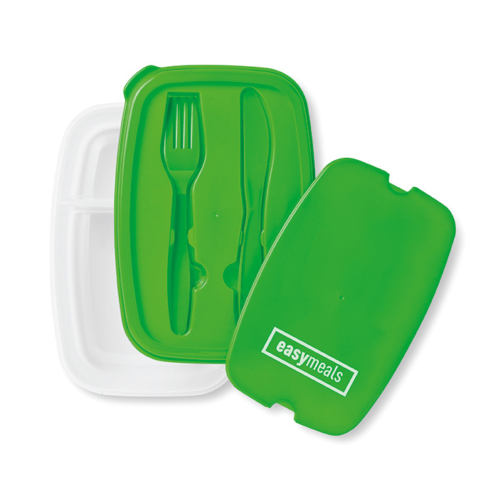 Lunch box promotionnelle Dilunch - cadeau d'entreprise