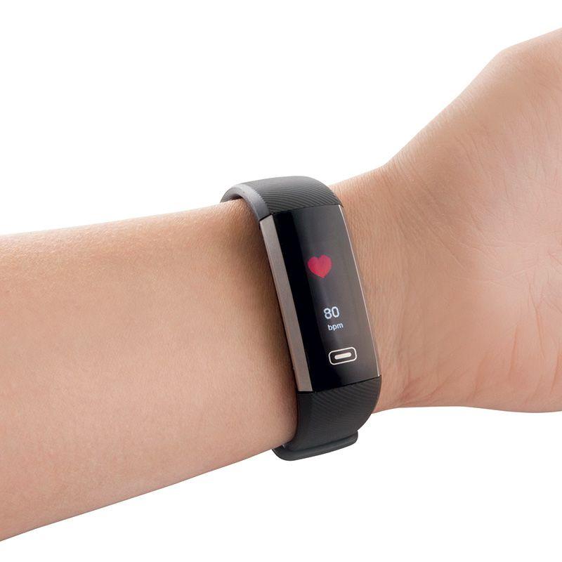 Bracelet connecté personnalisé Fitness
