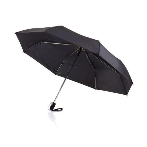 parapluie personnalisable automatique Deluxe 2 en 1