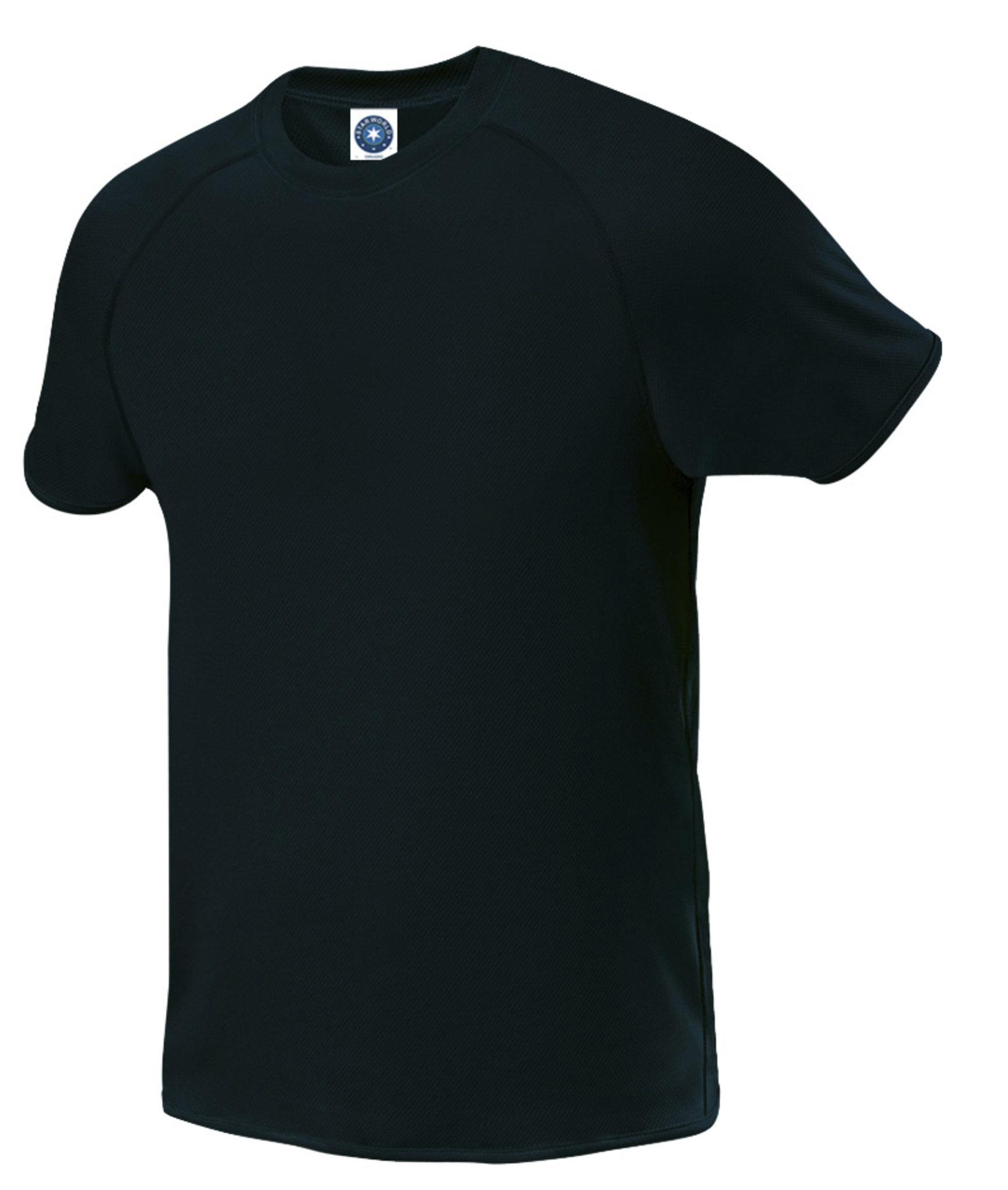 T-shirt promotionnel Sporti - t-shirt personnalisable