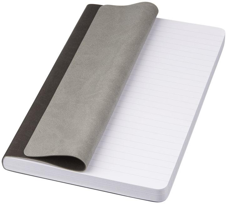 Bloc-notes personnalisable de poche Reflexa 360° A5 - carnet personnalisé