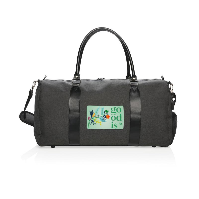 Sac personnalisable week-end Swiss Peak Pongo