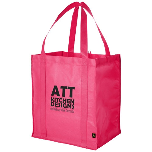 Sac shopping publicitaire Liberty - cadeau promotionnell