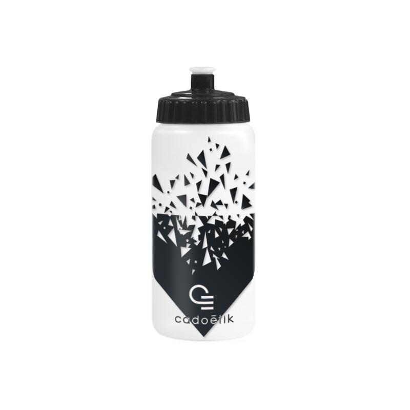 Goodies écologique - Gourde sport publicitaire en canne à sucre BoBottle