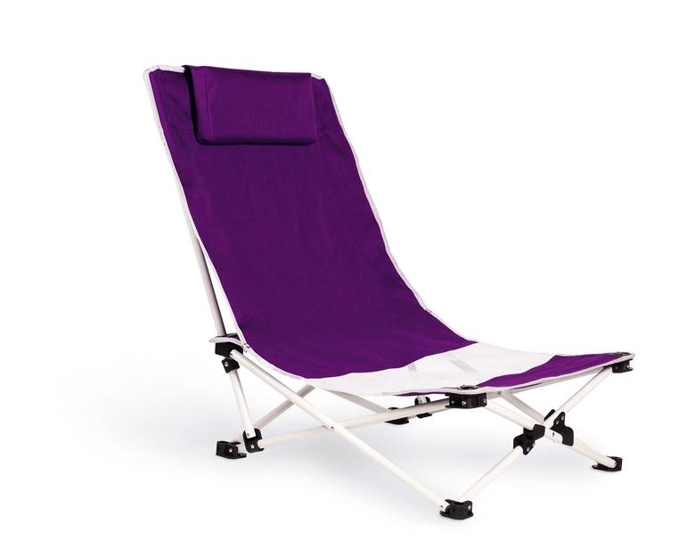 Cadeau publicitaire pour l'été - Chaise personnalisée Capri Capri