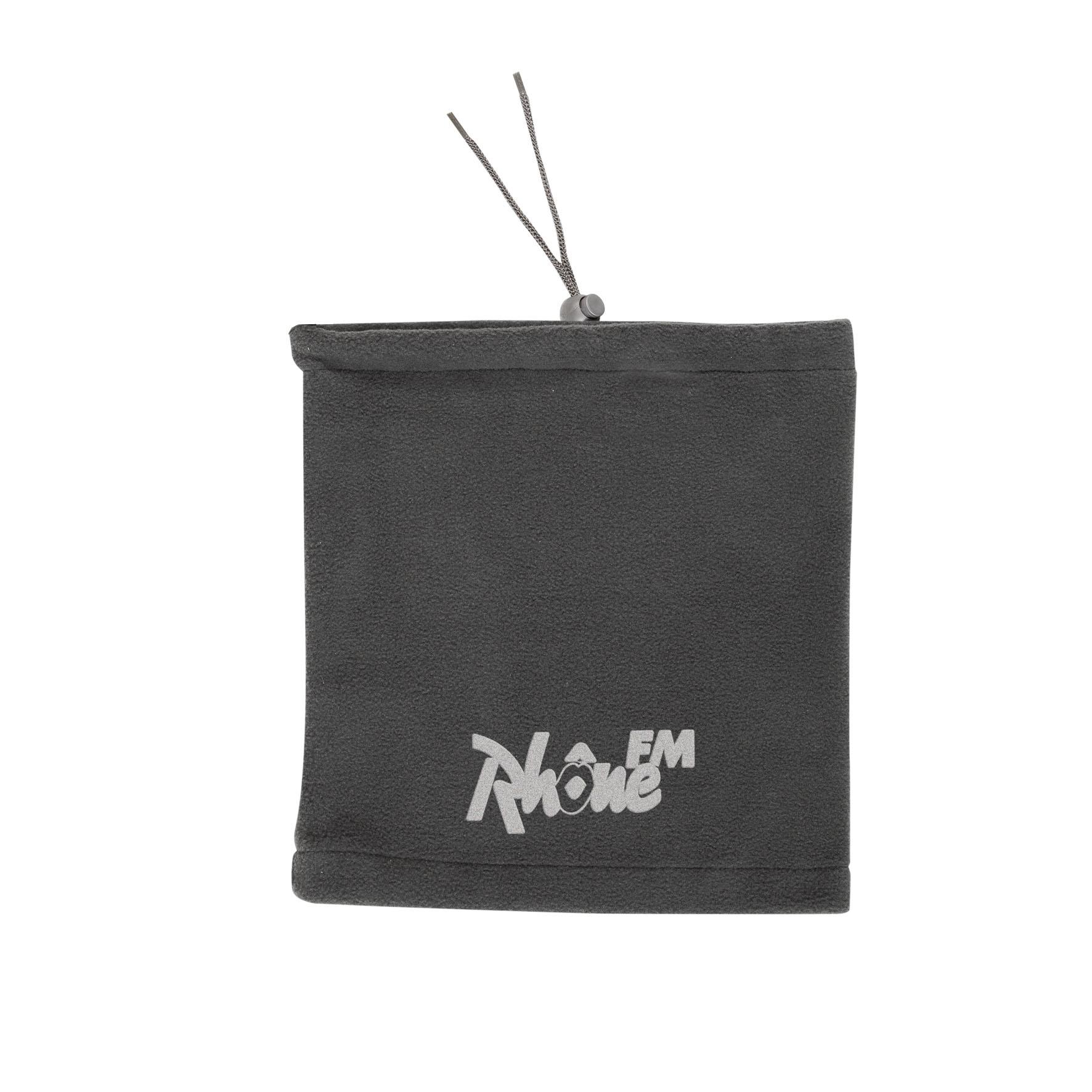 Cadeau publicitaire textile - Tour de cou  / Bonnet publicitaire Kagoul
