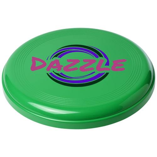 Accessoire de plage personnalisé - Frisbee publicitaire Cruz