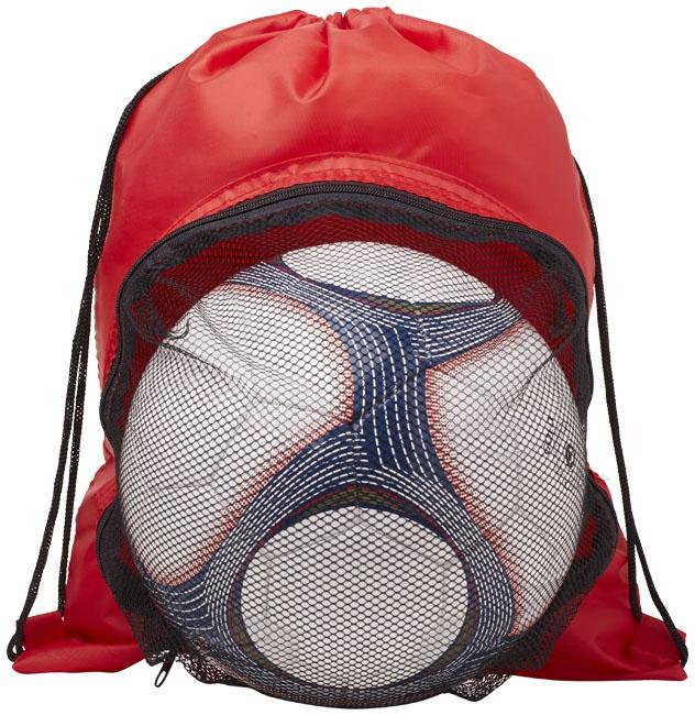 Sac à dos publicitaire sport Hoodang - sac de sport personnalisé
