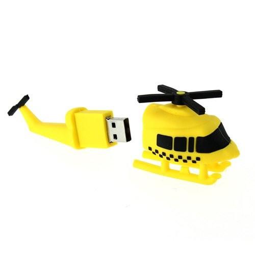Clé USB personnalisable 3D - Cadeau d'entreprise
