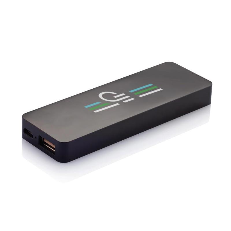 Batterie de secours 2500 mAh Idea