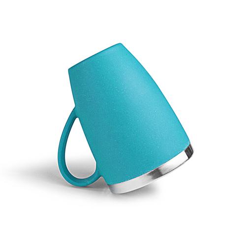 Mug publicitaire écologique Muglish - Cadeau publicitaire écologique