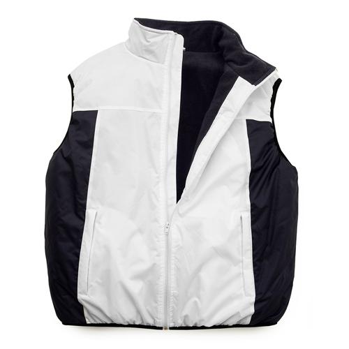 Body warmer publicitaire Bodytek - Textile publicitaire