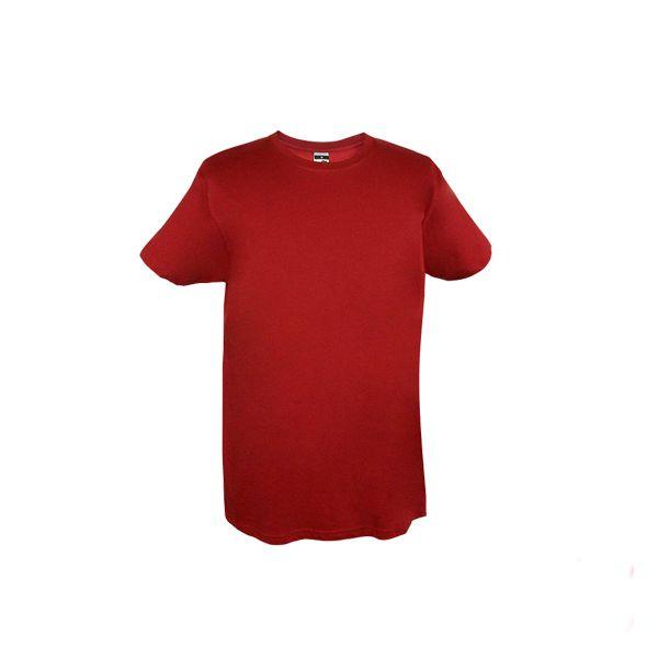 T-shirt personnalisé pour homme Luanda 3XL - gris