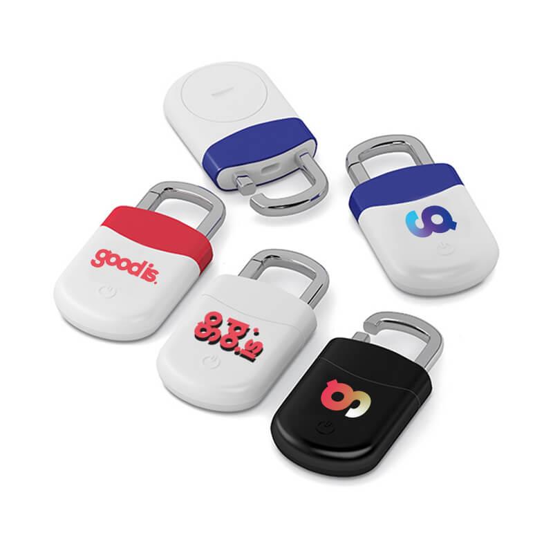 Porte-clés connecté Key Tag