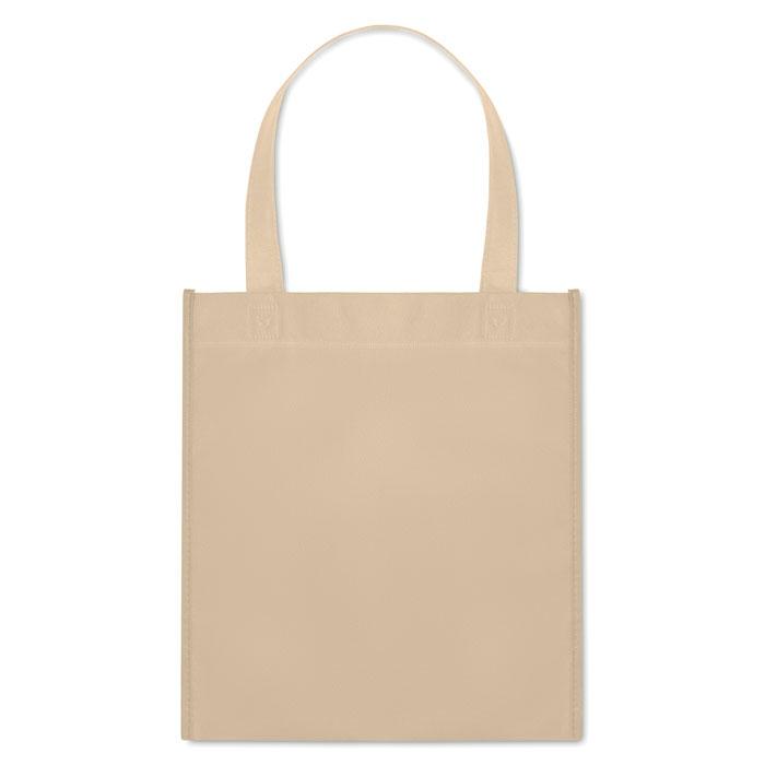 Sac shopping publicitaire Apo Bag - rose