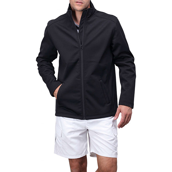 Veste polaire personnalisable FIRSTSHELL