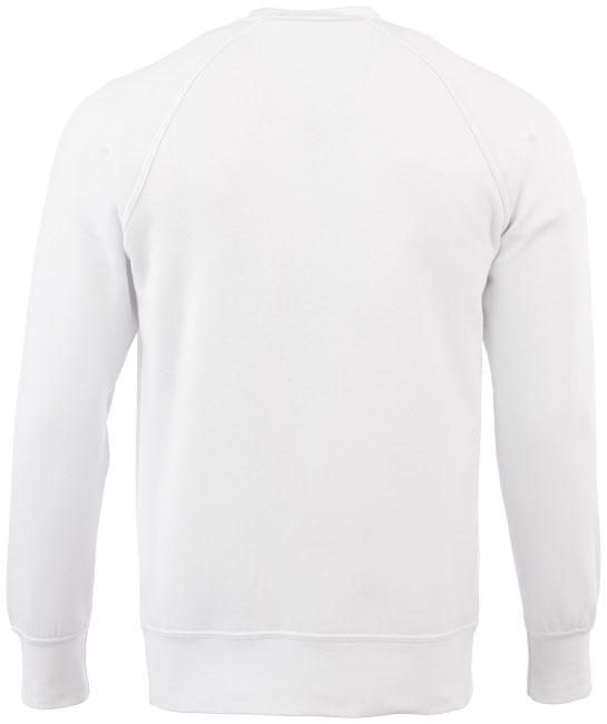 Sweater publicitaire Kruger - textile personnalisé