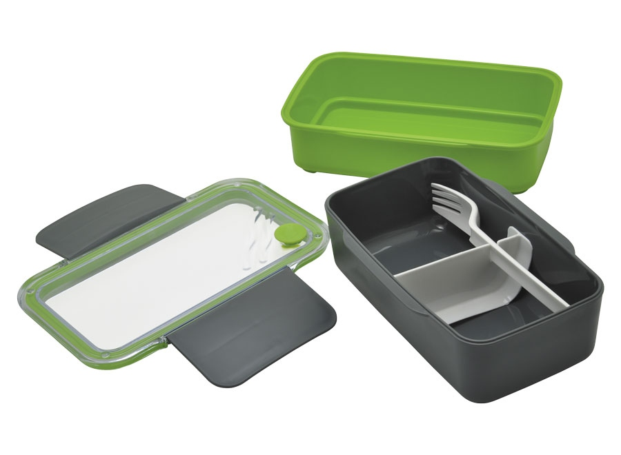 Lunch box publicitaire - Bento personnalisable Kyoto