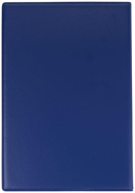 Carnet de notes publicitaire Tasker A5 - carnet personnalisable rouge