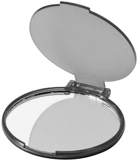 Miroir personnalisable Carmen - miroir publicitaire - goodies