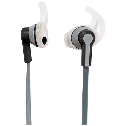Ecouteurs publicitaires Bluetooth Boom - Objet publicitaire