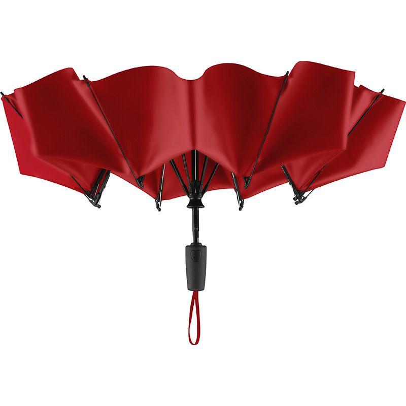 Parapluie publicitaire de poche Inverse