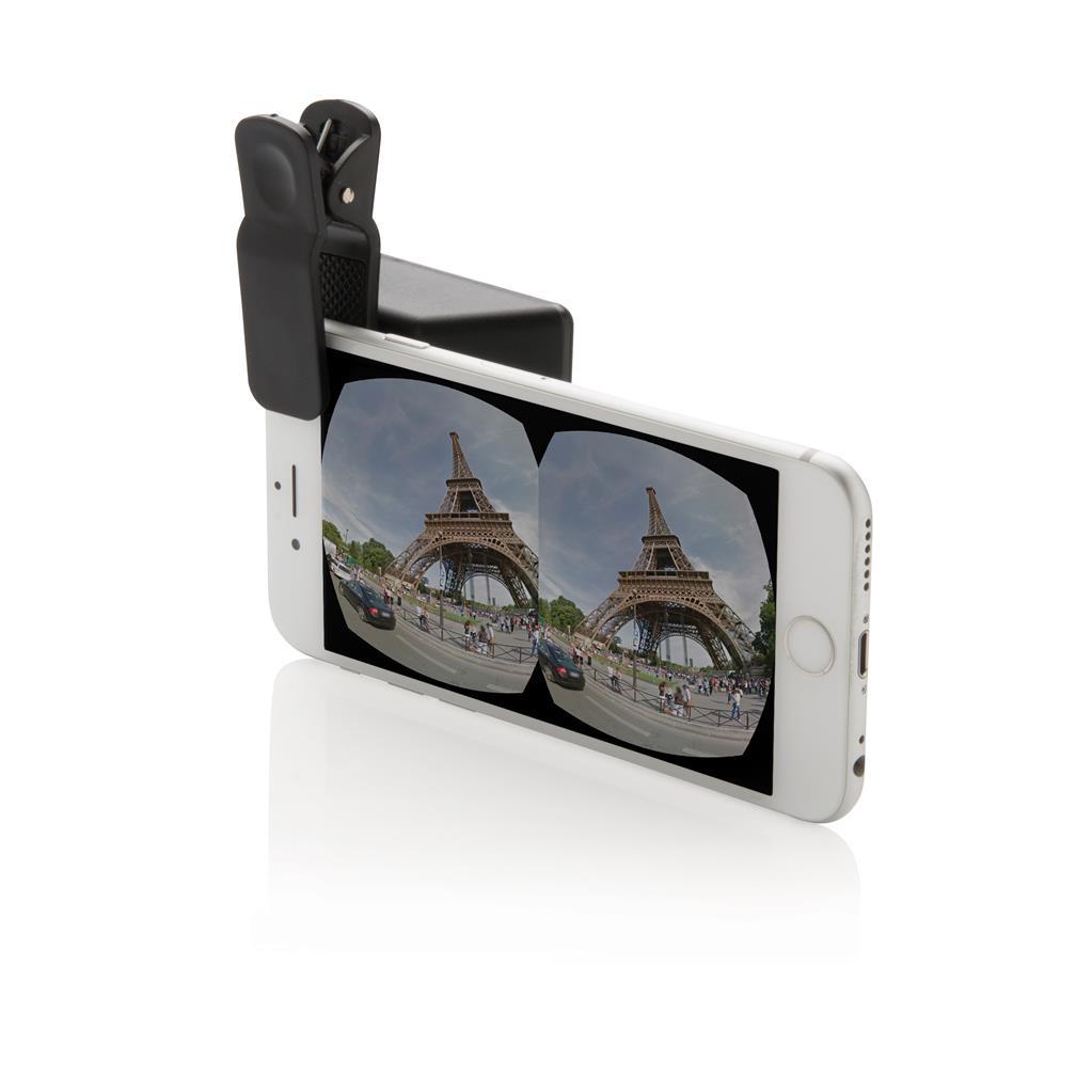 cadeau publicitaire - Objectif pour smartphone 3D universel