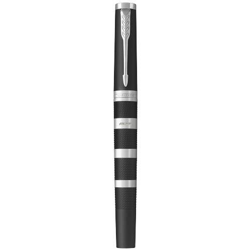 Stylo plume personnalisable en métal