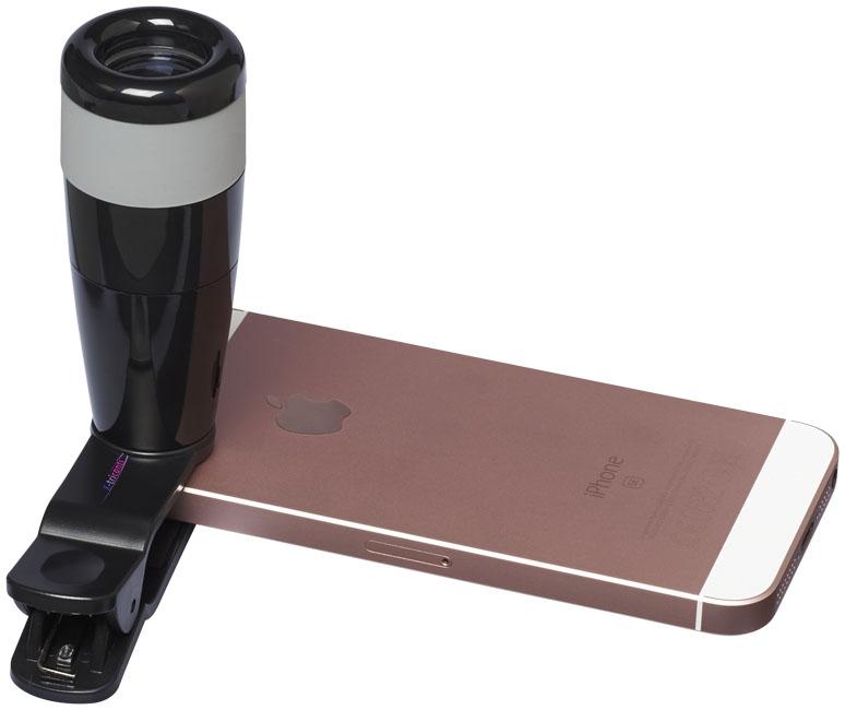 Lentilles x8 pour smartphone Visée - Cadeau d'entreprise