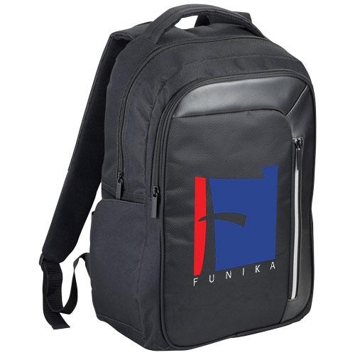 """sac à dos publicitaire pour ordinateur 15,6"""" Vault - cadeau entreprise"""
