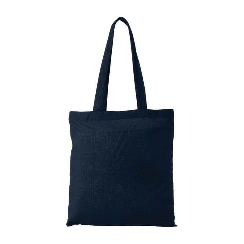 Tote bag coton Carolina pour marquage logo