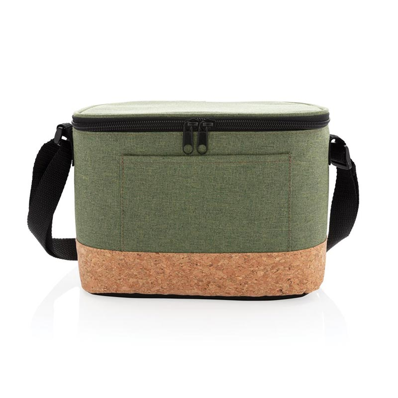 Sac isotherme avec finition liège Diego