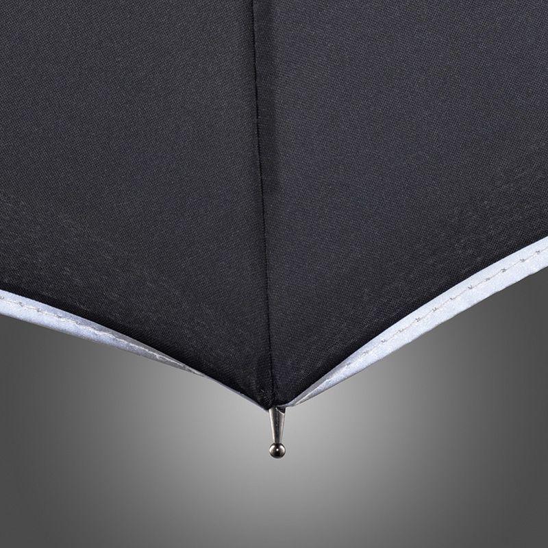 Parapluie personnalisé inversé Cloud - Parapluie publicitaire