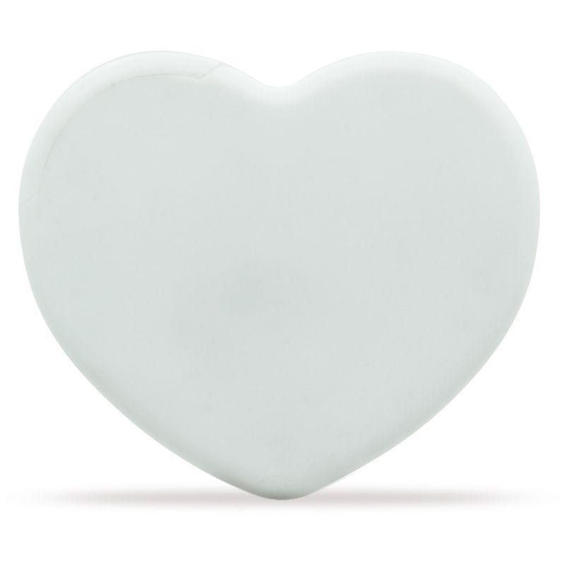 goodies - Boîte de bonbons personnalisée quadri Coeur