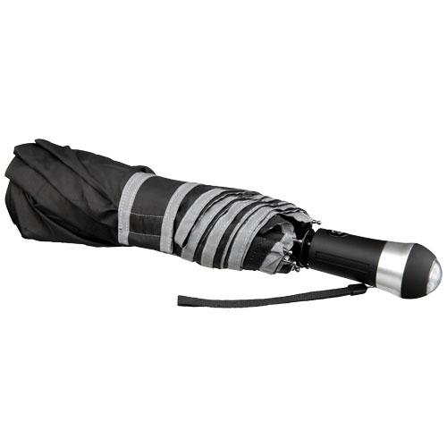 cadeau d'affaires - parapluie automatique et lampe LED publicitaire Luminous