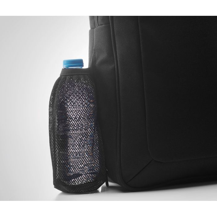 Bagage publicitaire - Sac à dos ordinateur personnalisable Miyagi