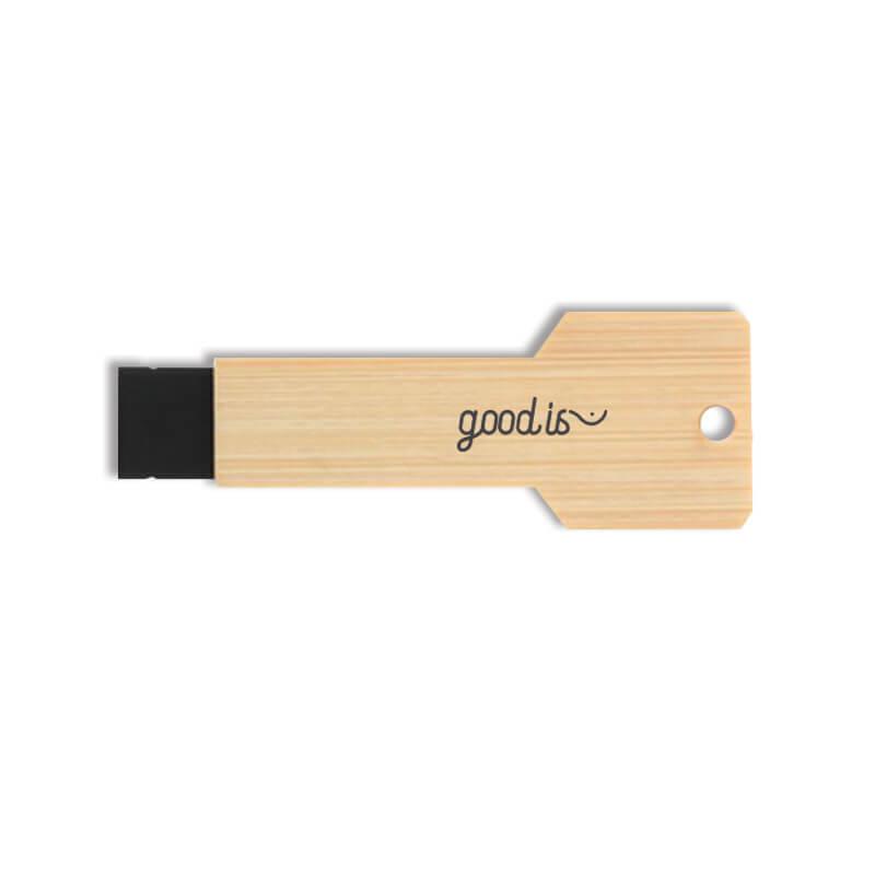 Clé USB personnalisée Ever