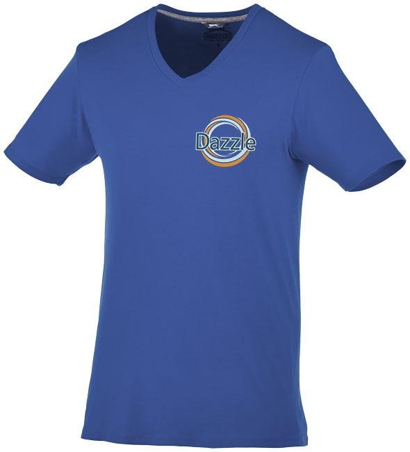 T-shirt publicitaire manches courtes homme Bosey - Cadeau promotionnel