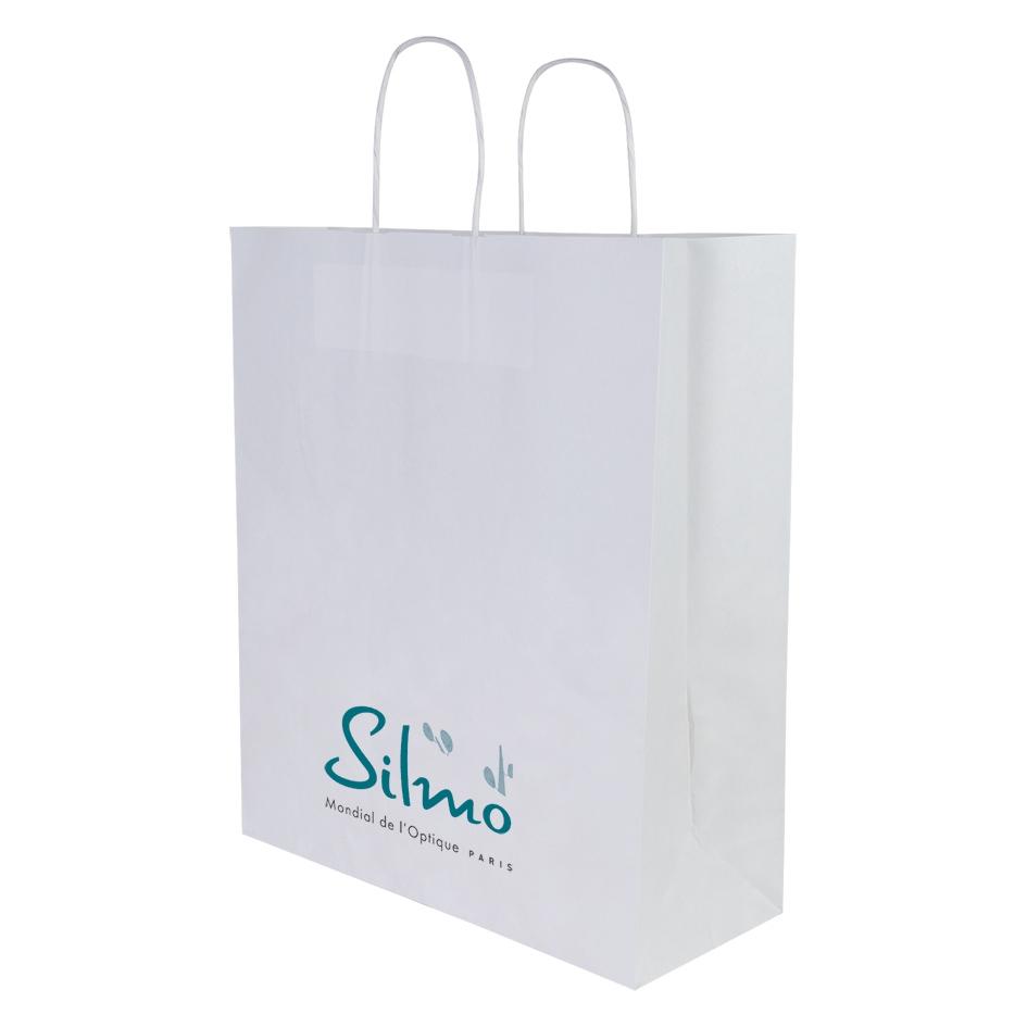Sac shopping personnalisable écologique Big Modish - goodies écologique
