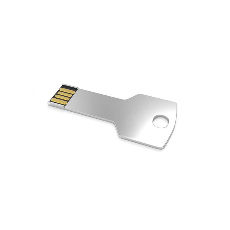Clé USB en aluminium Alu Key