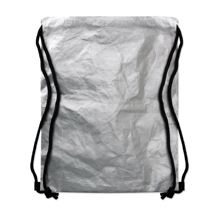 Gymbag publicitaire écologique - sac à cordelette personnalisé Tyshoop