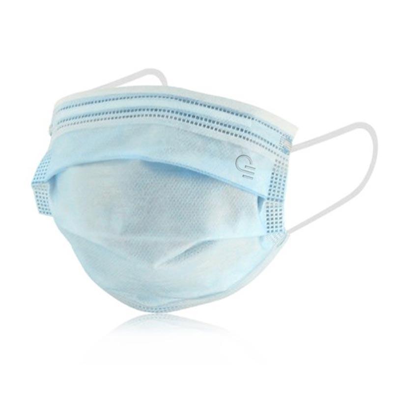 masque publicitaire chirurgical pour enfant