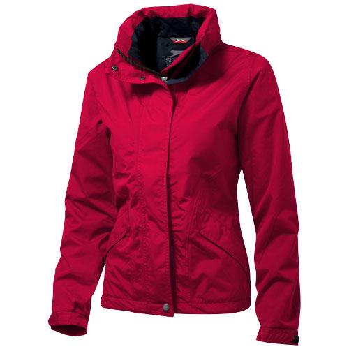 Veste publicitaire pour femme Slazenger™ Slice - veste personnalisable