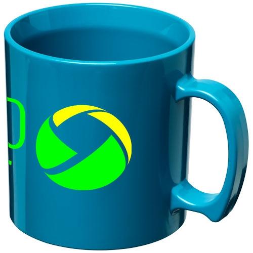 Mug personnalisé Standard 300 ml - rose