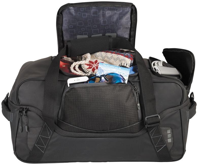 Sac de voyage personnalisable Slope - cadeau d'entreprise voyage