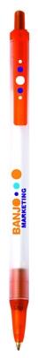 stylo publicitaire BIC® Clic Stic Bille - stylo promotionnel
