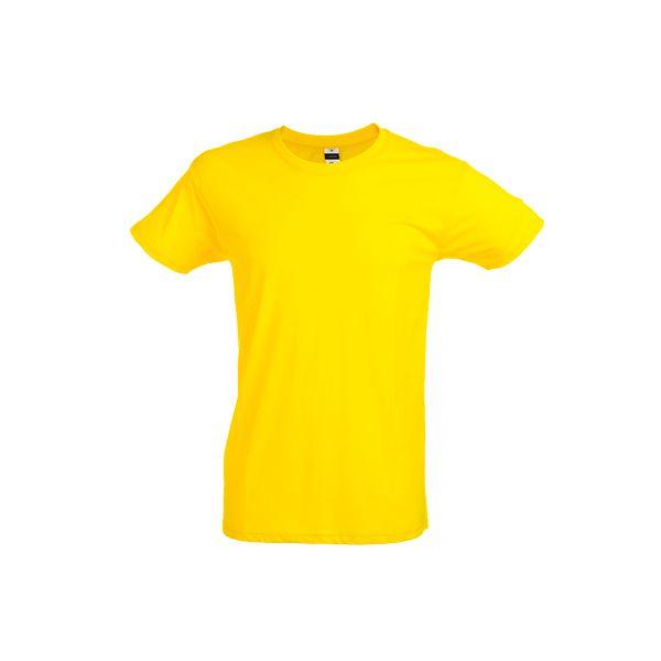 T-shirt personnalisé pour homme Luanda 3XL - Textile personnalisable