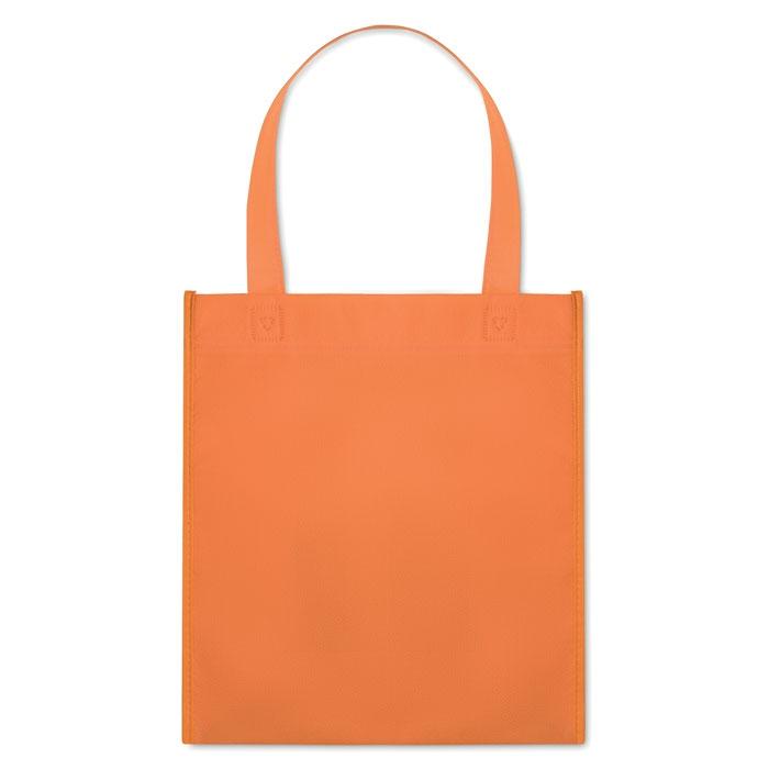 Sac shopping publicitaire Apo Bag - vert
