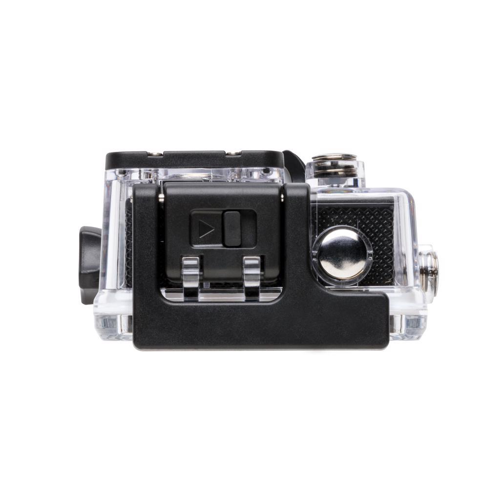 Caméra personnalisée pour le sport - cadeau entreprise