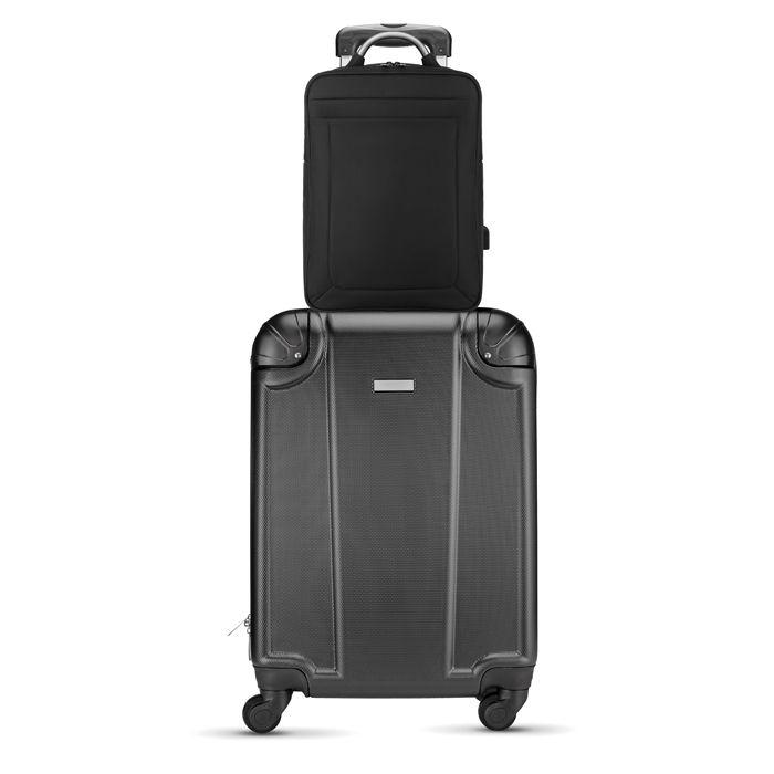 """sac pour tablette et ordinateur personnalisable - Sac à dos pour ordinateur 15 """"personnalisable Miyagi"""